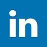 LinkedIn Logo high ppi Retina