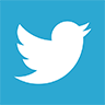 Twitter Logo high ppi Retina