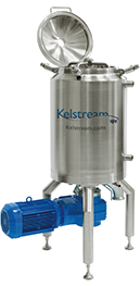 Kelstream-F100 Transparant