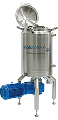 Kelstream-F50 Transparant